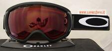 OAKLEY CANOPY MATTE BLACK PRIZM ROSE NEW SNOWBOARD SKI MASK
