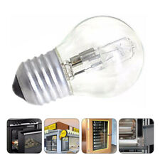 2PCS Oven Light E27 Heat-resistant Appliance Replacement Bulb for Oven Stove