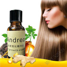 HOT Original Andrea Hair Growth Pilatory Essence Oil Baldness Alopecia anti Loss
