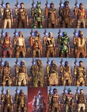 Call of Duty Mobile-COD Mobile 2 Mythic weapons 370 Primary Skins 105 Characters
