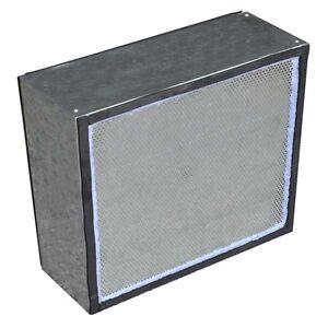 CNC CO2 Laser Abluftfilter Aktivkohlefilter