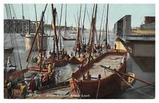 Egypt Unposted Collectable African Postcards