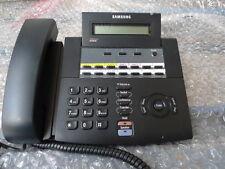 Samsung Officeserv DS-5014D Black Phone #S9