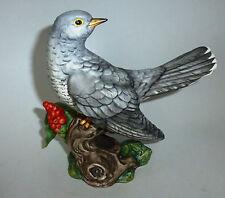 Goebel Kuckuck Vogel des Jahres 2008 erste Wahl ohne Makel Höhe ca. 17 cm