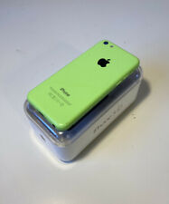 Apple iPhone 5c - 16GB - Green (EE) A1507 (GSM)