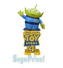 Toy Story 4 DISNEY PIXAR - SEGA Super Premium SPM - Alien - 23cm