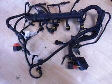 Motor Kabelbaum Kabelsatz Kabel 00551976880 Opel Agila A (H00) 1,3 CDTI / Z13DT