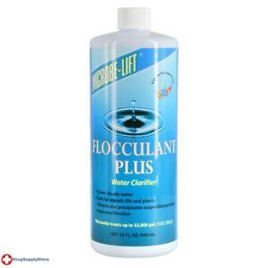 RA Flocculant Plus - 32 oz