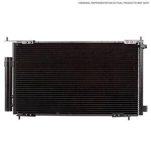 For Nissan Altima 2019 2020 A/C AC Condenser