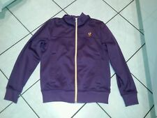 Tom Tailor  Jacke TT Denim Cloth Softshelljacke Größe  L aubergine orange