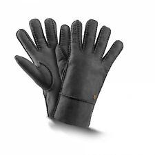 Lammfell Fingerhandschuhe TREND, Echt Leder, diverse Farben