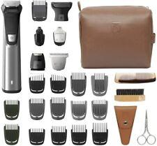 Philips Norelco Multigroom 9000 29 Piece Men's Grooming Kit Hair Trimmer MG7791