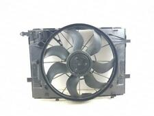 2014 On W205 MERCEDES C-CLASS RADIATOR FAN + COWL 2.1 DIESEL A0999061000
