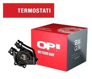Termostato AUDI: A4 (8K2, B8) A4 Allroad (8KH, B8); A4 Avant (8K5, B8); A5 (8T3)