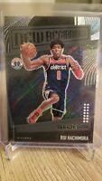 2019-20 Panini Status Tmall New Beginnings Rui Hachimura Rookie RC