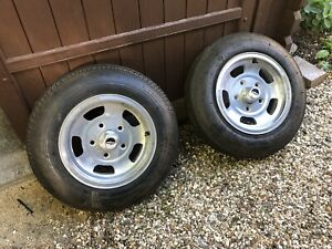 hotrod wheels 13inch Wolfrace New Never Fitted!