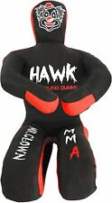 Hawk Sports Grappling Dummy Bjj Wrestling Dummy Punching Bag Submission Mma Braz