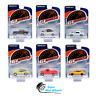 Greenlight 1:64 GL Muscle Series 22 SET OF 6 Diecast Cars 13250