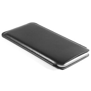 """Apple iPhone 8 Sleeve Case Pouch 4.7"""" - Genuine Leather - Made in UK by CushCase"""