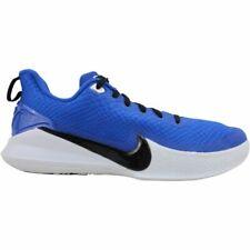 Size 11 - Nike Mamba Focus TB Game Royal