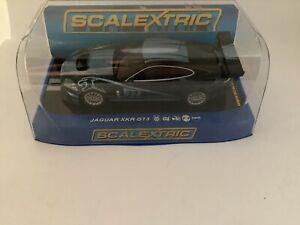 Scalextric C3131 Jaguar XKR GT3 Concept 2