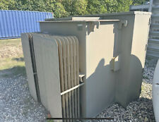 General Electric Transformer 750kva Primary 4160 Secondary 480