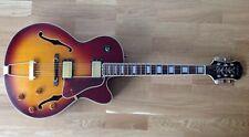 Epiphone Emperor II Joe Pass Vintage Jazz ArchtopE-Gitarre Gibson