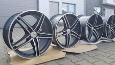 19/20Zoll Original Mercedes GT C C190 AMG Alufelgen Satz A1904011800/1900 VA HA