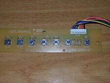736TL3292RH12 - 736TL3292D112  BOTONERA Hannspree GT03-37E1