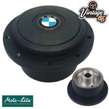 BMW 2002 TI CA CS Moto-Lita CUSTOM CLASSIC VOLANT Boss Kit d'installation
