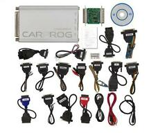 CarProg Full Programmer Newest Version With All 21 Items Adapters Airbag Reset