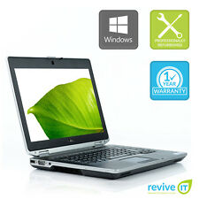 Dell Latitude E6430 Laptop  i5 Dual-Core 8GB 500GB Win 10 Pro B v.WBB