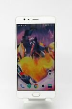 ONEPLUS 3T 64GB A3003 DUAL-SIM Gold VGC UNLOCKED 4G SIMFREE Android smartphone