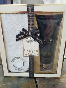 Baylis & Harding England Foot Lotion And Super Soft Socks