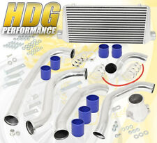 MAZDA RX-7 RX7 FC 13B HIGH PERFORMANCE MOTOR 31X11.75X3 INTERCOOLER T6061 PIPING