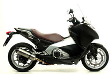Raccordo Arrow Honda NC 700 D INTEGRA 2012>2013