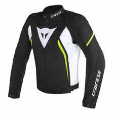 Blousons Dainese pour motocyclette Homme Taille 56