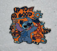Disney Pin *Lilo & Stitch* Character Collection - Stitch - Up To No Good (626)!