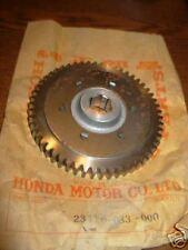 NOS Honda 1971 1972 1973 1974 1975 QA50 54T Primary Gear 23110-083-000