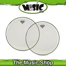 "New Remo 12"" Vintage Emperor Clear Drum Skin - 12 Inch Drum Head - VE-0312-00"