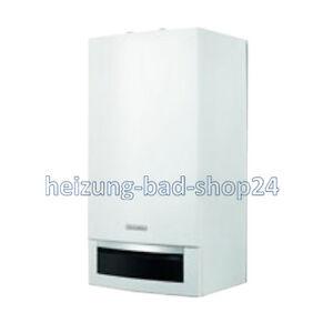 Buderus Gas Brennwert Therme, Kessel Logamax Plus GB 172, 14 KW