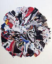 6 Custom Sneaker Box Stickers Pack (JORDAN, NIKE, KD, LEBRON, FOAMPOSITE & MORE)