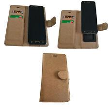 Handy Tasche für InFocus M808 Book Case Klapp Cover Schutz Hülle Etui