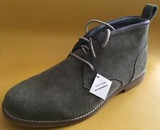 NIB Cole Haan Curtis Chukka Men's Boots Size 8.5M