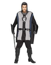 Lionheart Knight Mens Adult Medieval Halloween Renaissance Costume