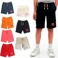 XXR Boys Kids Junior Shorts Cotton PE School Summer Running Sports Shorts