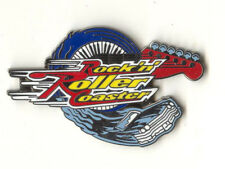 WDW - Rock 'n' Roller Coaster pin htf attraction old