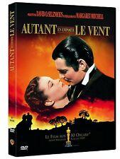 DVD *** AUTANT EN EMPORTE LE VENT *** ( neuf sous blister )