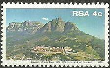 Südafrika - 150 Jahre Universität von Kapstadt postfrisch 1979 Mi. 561