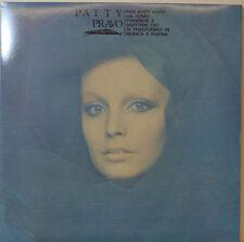 """PATTY PRAVO - PER AVER VISTO - UN OUMO - PHILIPS 842825 - 12"""" LP (Y488)"""